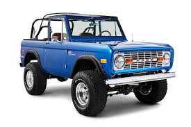 Early Model Ford Bronco Builds | Classic Ford Broncos 1969 Ford Bronco Half Cab Jared Letos Daily Driver Is A With Flames On It Spied 2019 Ranger And 20 Mule Questions Do You Still Check Trans Fluid With Truck In Year Make Model 196677 Hemmings 1966 Service Pickup T48 Anaheim 2016 Indy U101 Truck Gallery Us Mags 1978 Xlt Custom History Of The Bronco 1985 164 Scale Custom Lifted Ford