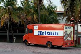Holsum Bread - Wikipedia Wine Lovers Bread Truck Tiny Paradise Watch Hgtv Vintage Custom Wonder Buddy L Chassis Tonka Emblems Truck Mishap Sandwiches Traffic Region Npareilonlinecom Stroehmann Deer Park Ny Depot Taken At Bay Flickr La Farm Bakery On Twitter Look For Our This Weekend Forget Ferrari Is The Real Bread Van Ertl Bread Truck 18556112 The Back Road And Running Great Stepvan Circuses Food Recap Beer Baking Vintage Aunt Fannys Bank Plastic Missing Stopper 7x4 For Sale Cummins 4bt Complete In Ky Ih8mud Forum