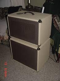 2x10 Bass Cabinet Plans by Ra Custom