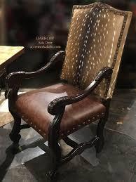 Barrow Axis Deer Dining Room Chairs