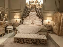 barock rokoko stil machen sie ein luxus schlafzimmer
