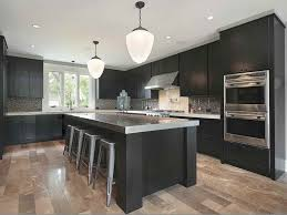 Espresso Kitchen Cabinets With Wood Floors Tasty Bathroom Accessories Decor Ideas A