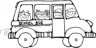 Large Size Of Coloring Pageoutstanding School Bus To Color Car Vehicles Page Trendy