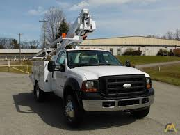35' Altec AT200A Telescopic Boom Bucket Truck On Ford F-450 XL SD ... 1995 Ford F450 Versalift Sst36i Articulated Bucket Truck Youtube 2004 F550 Bucket Truck Item K7279 Sold July 14 Con 2008 4x4 42 Foot 32964 Cassone And 2011 Ford Sd Bucket Boom Truck For Sale 575324 2010 F750 Xl 582989 2016 Altec At40g Insulated Super Duty By9557 For Sale In Massachusetts 2000 F650 Atx Equipment 2012 Used F350 4x2 V8 Gasaltec At200a At Municipal Trucks