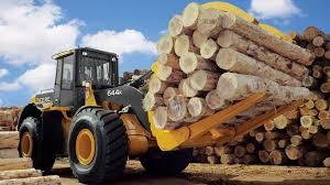 100 Used Logging Trucks Forestry Equipment John Deere US