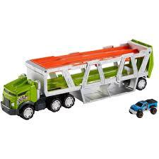 100 Matchbox Car Carrier Truck Adventure Transporter Walmartcom