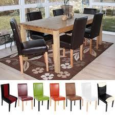 6x esszimmerstuhl stuhl küchenstuhl littau