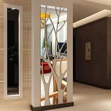 wandaufkleber diy 3d spiegel venmo modern wohnkultur