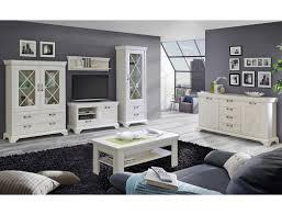 wohnzimmer kasimir 30 pinie weiß 6 teilig led beleuchtung landhausstil