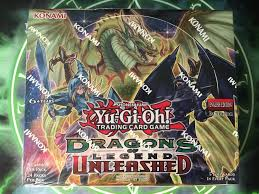 Orichalcos Deck Legacy Of The Duelist by Yugioh Dragons Of Legend Unleashed Booster Box Opening Youtube