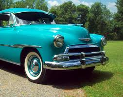 1951 CHEVY DELUXE SPORT COUPE - For Sale - Cars & Trucks - Paper ...