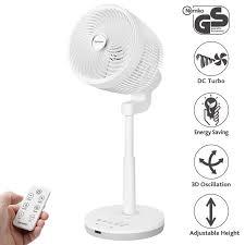 berssen standventilator ventilator leise 25db 3d oszillation