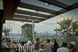 100 Tribeca Rooftops 23 Of The Best Rooftop Bars In NYC To Visit This Summer