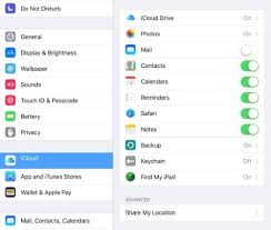 How to track and locate a lost or stolen Apple iPad or iPhone