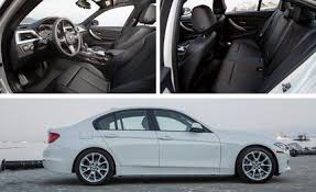 2013 BMW 320i Test – Review – Car and Driver