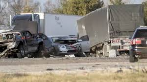 Serious Crash Reported On Interstate 55 Near Hamel IL | Belleville ... Four Killed As Truck Hits Bus On Lagosibadan Expressway Premium Pepsi Crashes Into Fort Bend County Creek Abc13com Update One Dead After Tractor Trailer House In Carroll Truck Crash Chicago Best 2018 Woman Dies Crash Between Car I95 Cumberland Part Of Nb I69 Eaton Co Reopens 1 Critical Cdition Hwy 401 Near Dufferin The Poultry Reported Rockingham Cleveland His Got Stuck Then He Saw A Train Coming Sun Herald Louisa Man Gop Crozet