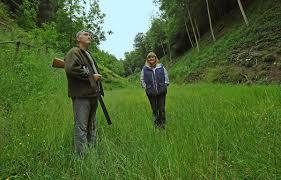 100 Gamekeepers Duncombe Park Gamekeepers Prepare For Pheasant Shooting Season