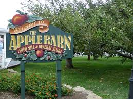 The Apple Barn Cider Mill And General Store Sevierville All