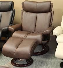 The Ekornes Stressless Windsor Recliner Sofas And Recliner Chairs