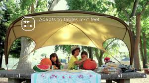 Eclipse: Worlds Best Picnic Table Shade On Kickstarter! - YouTube Instant Canopy Tent 10 X10 4 Leg Frame Outdoor Pop Up Gazebo Top Ozark Trail Canopygazebosail Shade With 56 Sq Ft Design Amazoncom Ez Up Pyramid Shelter By Abba Patio X10ft Up Portable Folding X Zshade Canopysears Quik The Home Depot Aero Mesh White Bravo Sports Tech Final Youtube Awning Twitter Search Coleman X10 Tents 10x20 Pop Tent Chasingcadenceco