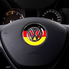 2018 Wholesale Fashion Cool Germany Flag Scotland Lattice Car ...