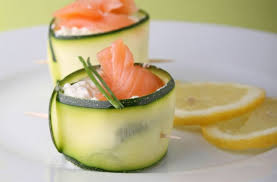 and easy canapes 10 canape ideas for your summer la assiette