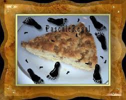 cuisine pieds noirs recette de la véritable tarte sucrée aux gratons de ma grand mère