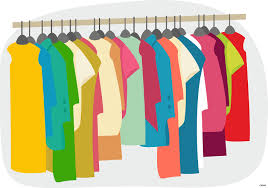 2995426 Closet Clip Art Clothing Kids Summer Clothes Clipart Free Image 2 Imagey 1f