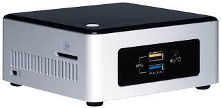 ordinateur de bureau sans os ordinateur intel nuc boxnuc5cpyh