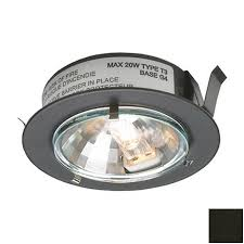 shop dals lighting 2 625 in hardwired in cabinet