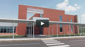 100 Barbermcmurry Architects DesignBuild At Hardin Valley Middle School