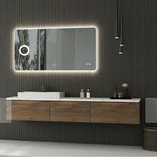 spiegel led badezimmer
