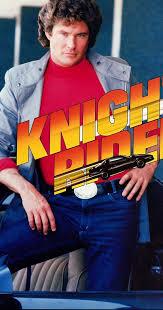 Knight Rider TV Series 1982 1986
