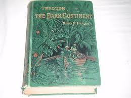 Through The Dark Continent Vol 2 By Henry M Stanley1878 First Edition