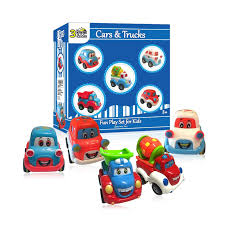 3 Bees & Me Car Toys And Trucks Play Set - 3 Pull Back Toy Cars And ... Dickie Toys Push And Play Sos Police Patrol Car Cars Trucks Oil Tanker Transporter 2 Simulator To Kids Best Truck Boys Playing With Stock Image Of Over Captains Curse Vehicle Set James Donvito Illustration Design Funny Colors Mcqueen Big For Children Amazoncom Fisherprice Little People Dump Games Toy Monster Pullback 12 Per Unit Gift Kid Child Fun Game Toy Monster Truck Game Play Stunts And Actions Legoreg Duploreg Creative My First 10816 Dough Cstruction Site Small World The Imagination Tree Boley Chunky 3in1 Toddlers Educational 3 Bees Me Pull Back