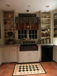 216 best prim kitchens images on pinterest primitive decor