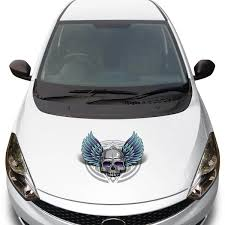 Buy Autographix Skull Wings Car Logo Stickers,Graphics,Decals For ... The 2nd Half Price Firefighter Skull Car Sticker 1915cm Car Styling 2 Metal Mulisha Girl Skulls Bow Vinyl Decals 22 X Window Truck Army Star Military Bed Stripe Pair Skumonkey 2019 X13cm Punisher Auto Sticker Pentagram Cg3279 Harleydavidson Classic Graphix Willie G Decal Pistons Hood Matte Black Ram F150 Pin By Aliwishus On Skulls Flags Pinterest Stickers And Decalset Hd Skull American Flag Backround Cg25055 Die Cutz High Quality White Deer Rack Wall Etsy Unique For Trucks Northstarpilatescom Buy Shade Tribal Graphics Van