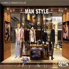 Clothing Display Cabinet Suppliers And Manufacturers At Alibaba