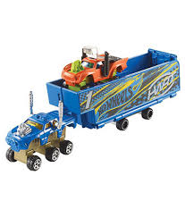 Hot Wheels Snap Rides Truck And Trailer, Blue - Buy Hot Wheels Snap ... Hot Wheels Trackin Trucks Speed Hauler Toy Review Youtube Stunt Go Truck Mattel Employee 1999 Christmas Car 56 Ford Panel Monster Jam 124 Diecast Vehicle Assorted Big W 2016 Hualinator Tow Truck End 2172018 515 Am Mega Gotta Ckc09 Blocks Bloks Baja Bone Shaker Rad Newsletter Dairy Delivery 58mm 2012 With Giant Grave Digger Trend Legends This History Of The Walmart Exclusive Pickup Series Is A Must And