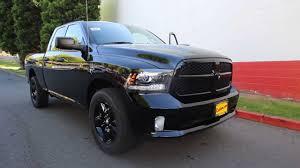 100 2014 Dodge Pickup Trucks ES115411 Ram 1500 Express Quad Cab KirklandDCJ