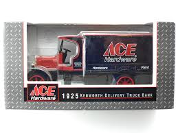 100 Bank Truck Amazoncom Ace Hardware 1925 Kenworth Delivery By Ertl