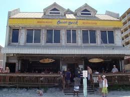Ocean Deck Restaurant In Daytona Beach Florida by Ocean Deck Daytona Beach Fl Sea Side Pinterest Daytona