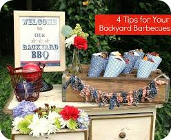 Backyard Bbq Decoration Ideas by 138 Best Backyard Bbq Party Ideas Images On Pinterest Backyard