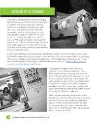 100 Williamsburg Food Trucks Marketing EBook Writing By Rachael