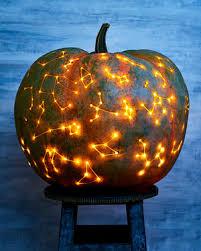 Pumpkin Carving Drill by Drilling Pumpkins Martha Stewart