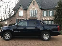 2007 Chevrolet Avalanche For Sale In Villa Ridge, MO 63089