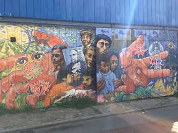 Balmy Street Murals Address by Mission District San Francisco All You Need To Know Before You