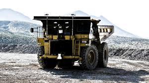 100 Haul Truck Robotic ASI