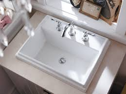 drop in bathroom sink sizes bathroom sink magnificent bathroom how to remove install faucet