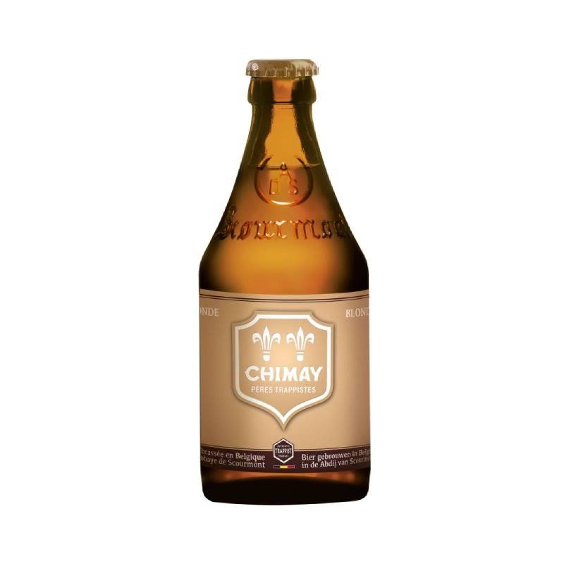 Chimay Gold Beer - 330ml